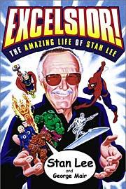 What does Excelsior mean?