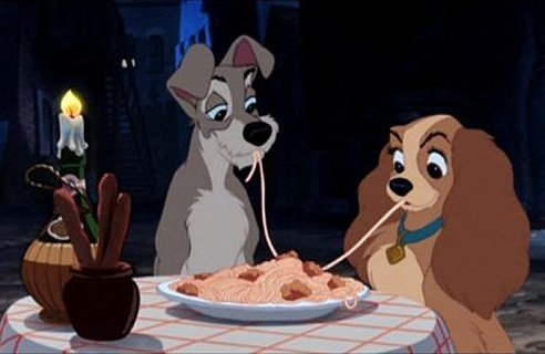 Lady and The Tramp is the ____ animated feature in the Disney animated features canon