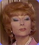 In the episode Oedipus Ex,What does Endora put a spell on to make everyone loose interest in work?