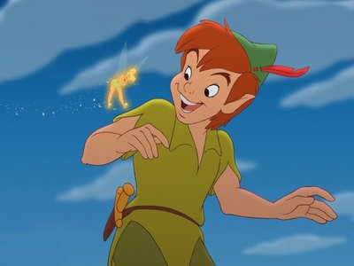 Peter Pan is the ____ film in the disney animated features canon ?