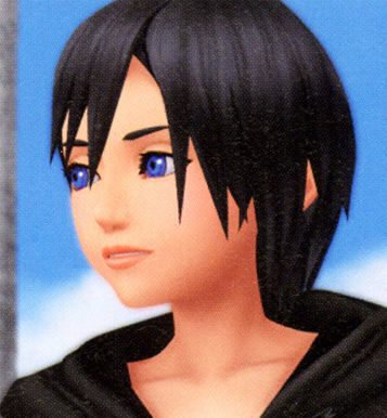 who is xion?..