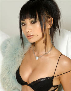 Bai Ling was a guest in which episode of season 2?