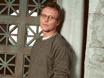 Which show/movie has Anthony Head NEVER been in and/or spoken a character for?