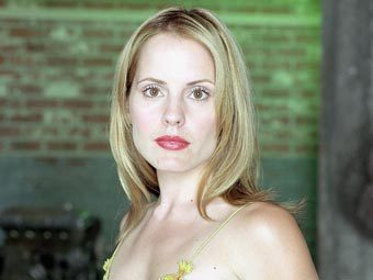 Which show/movie has Emma Caulfield NEVER been in and/or spoke a character for?