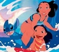 Who is Lilo's sister ?