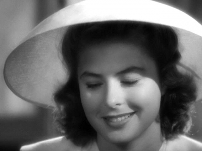 "FILL IN THE BLANK: ""Goodbye and thank Ты for your ___________. I shall miss that when we leave Casablanca."""