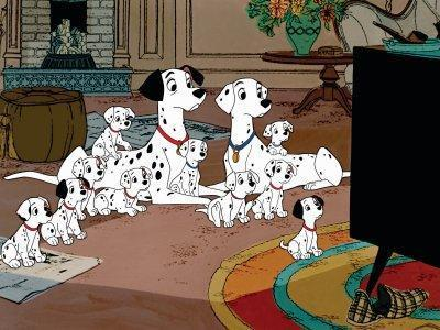 101 Dalmatians was released on ?