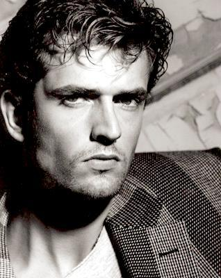 Which character is not played by Rupert Everett ?