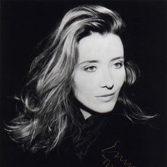 Which character is not played por Emma Thompson ?