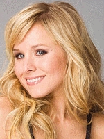 Which of these characters wasn't played by Kristen Bell?