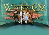 In Which tahun did the Wizard of Oz first appear on TV?