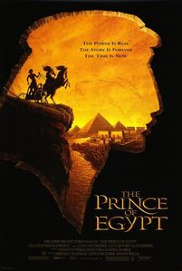 In the Prince of Egypt who voiced Moses ?