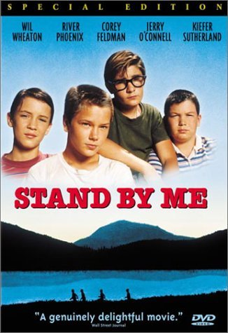 "Where was ""Stand by me"" set ?"