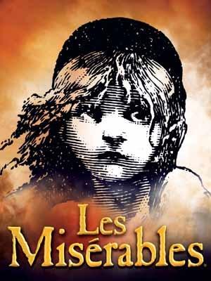 "What is the prisoner's number of Jean Valjean in ""Les Misérables"" ?"