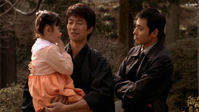 Number in phim chiếu rạp : Which movie is this picture from ?