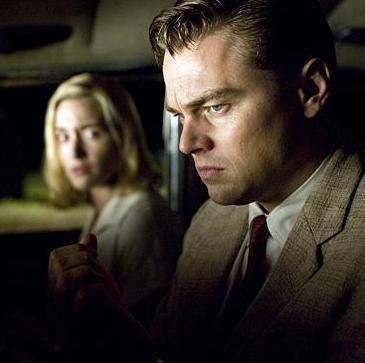 Which character did he play in Revolutionary Road?