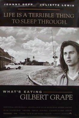 Who is Gilbert and Arnie Grape's mother ?