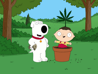 'A Bag o' Weed' is a parody of a song from which film?