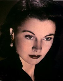 Which character is not played por Vivien Leigh ?