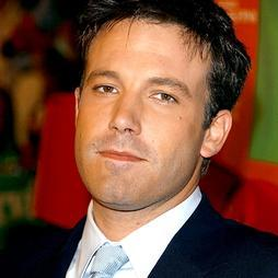 Which character is not played দ্বারা Ben Affleck ?