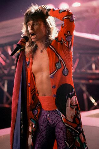 This picture is from which Aerosmith video ?