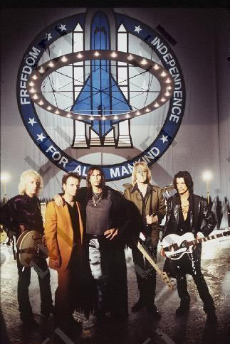 This picture is from which Aerosmith video?