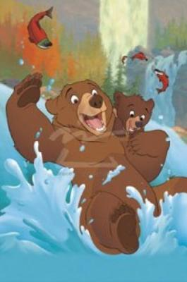 Brother Bear : Who is Kenai's voice ?
