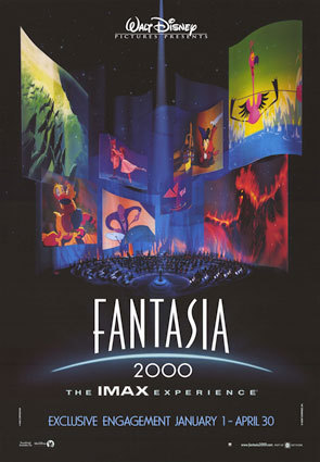 Fantasia 2000 is the ___ animated feature in the disney animated features canon ?