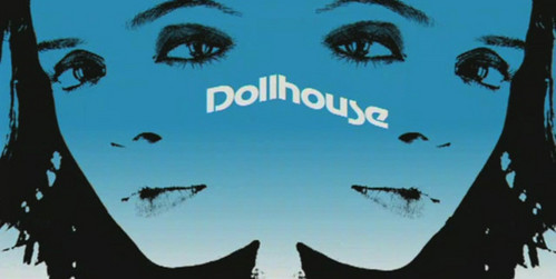 Which of the following characters names has been changed from the original Dollhouse draft?