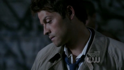 Who is Castiel?