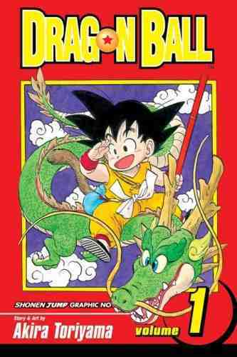 How many volumes of Dragonball are there?
