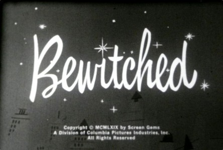 Originally there was suppose to be a 9th season of Bewitched. True or false?