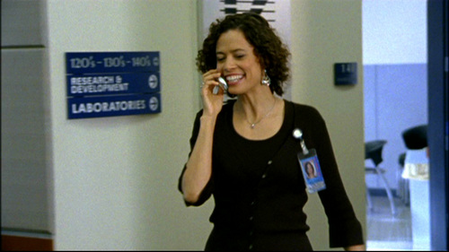 Alicia: 'Well, bạn have until ______ to decide chicken hoặc cá otherwise bạn lose your right to complain. Bye Keith.'