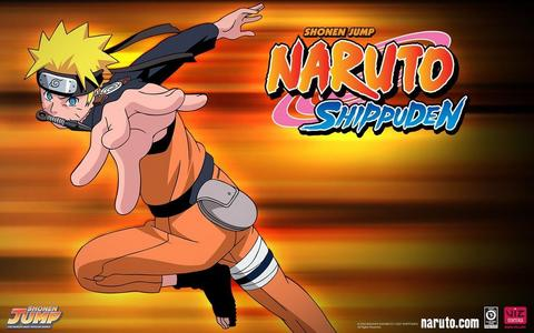 HOW MANY YEARS OLD IS NARUTO IN SHIPPUDEN?