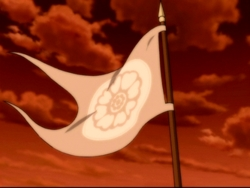 Who wasn't a member of the Order of the White Lotus?
