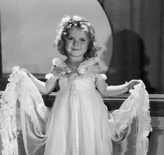 What is Shirley Temple's birthdate?