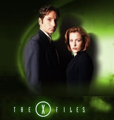 On The X-Files, what board game were Mulder and his sister playing just before she was abducted?