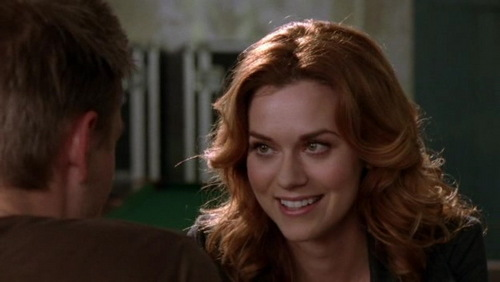 Lucas: Why are you so good to me?