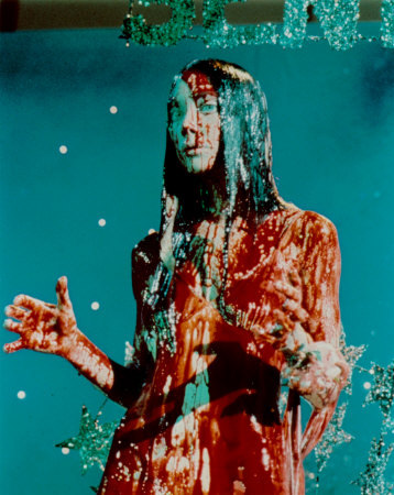 Complete this tagline : If you've got a taste for terror... _____ Carrie to the prom.