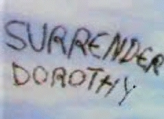 """Who wrote this in the sky,From the film """"The Wizard of Oz""""?"""