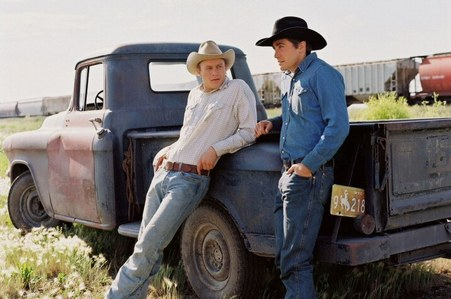 SCRIPT IT: Is the screenplay for 'Brokeback Mountain' original or adapted from another work?