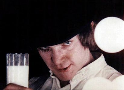 SCRIPT IT: Is the screenplay for 'A Clockwork Orange' original or adapted from another work?