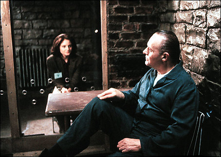 SCRIPT IT: Is the screenplay for 'Silence of the Lambs' original hoặc adapted from another work?