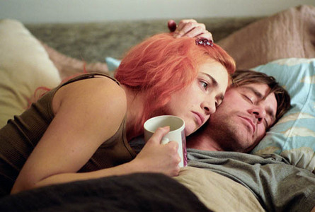 SCRIPT IT: Is the screenplay for 'Eternal Sunshine of the Spotless Mind' original or adapted from another work?