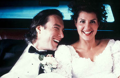 SCRIPT IT: Is the screenplay for 'My Big Fat Greek Wedding' original или adapted from another work?