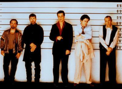 SCRIPT IT: Is the screenplay for 'The Usual Suspects' original o adapted from another work?
