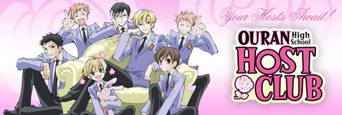 Who is the saat and fifth person to notice that Haruhi is a girl?
