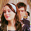 """Blair: """"I feel great!"""". Chuck: """"Why?"""". From which episode?"""