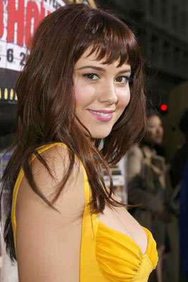 What was the name of the charicter she played in Final Destination 3?