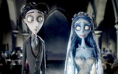 SONGS IN FILM: Which of these songs would you hear first in the film 'Corpse Bride'?